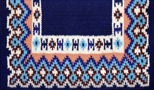 OVERSIZED YUCCA FLATS G98B BLANKET