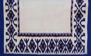 OVERSIZED YUCCA FLATS G103 BLANKET