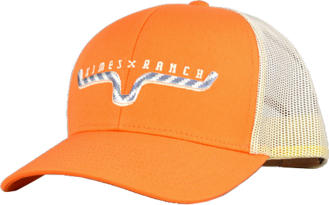 KIMES RANCH NAVAJO HORNS TRUCKER