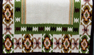 OVERSIZED YUCCA FLATS G140A BLANKET