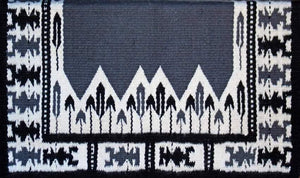 OVERSIZED YUCCA FLATS G-72 BLANKET