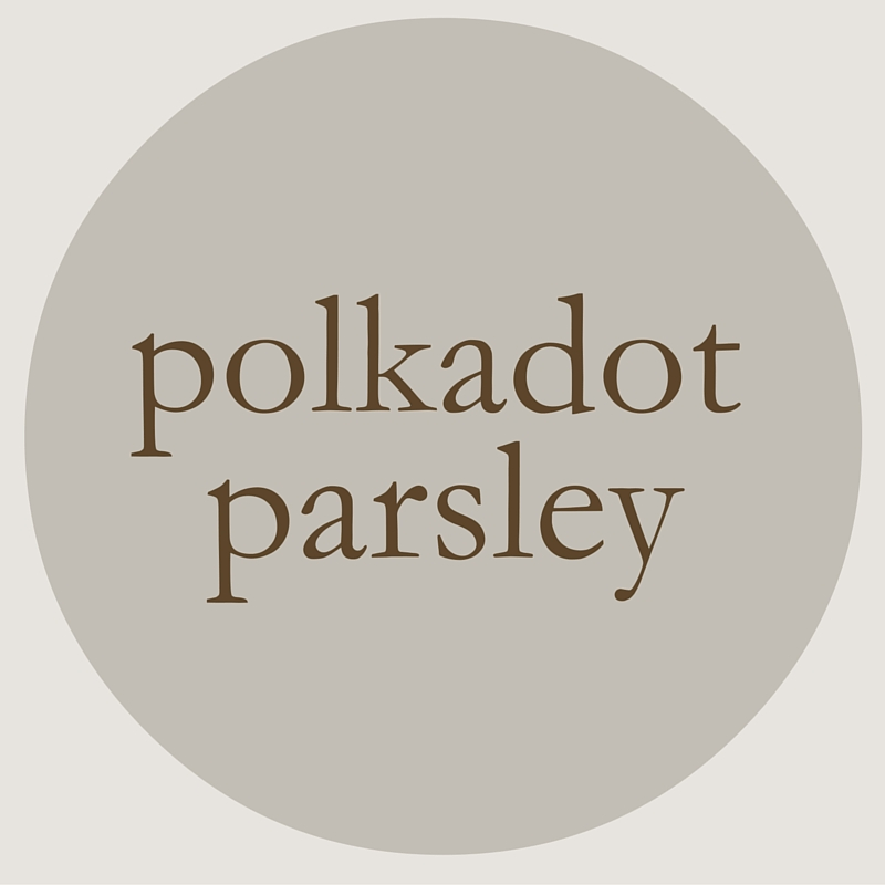 Polkadot Parsley