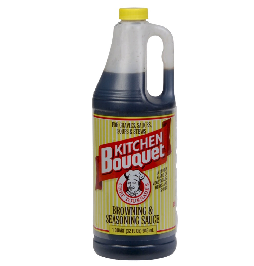 Kitchen Bouquet Browning And Seasoning Sauce 1 Qt Island Cooler Delivery Service
