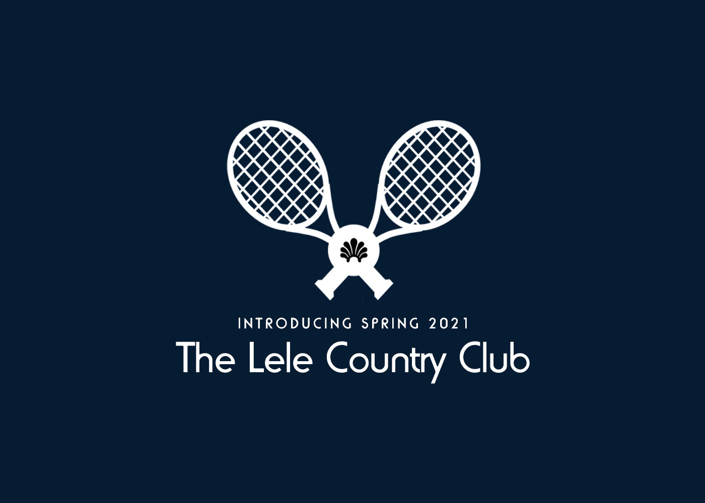 SS21 - The Lele Country Club