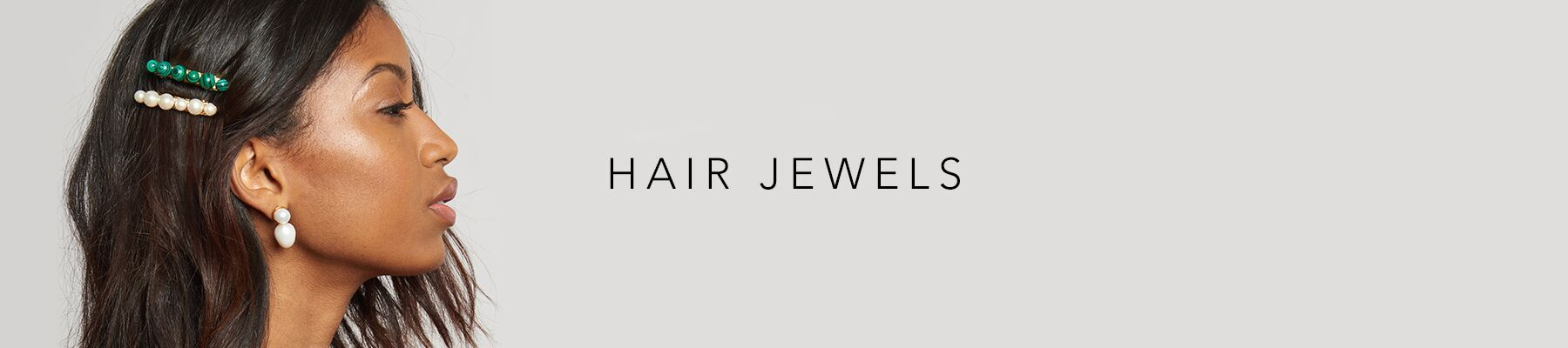 Hair Jewels Under $100