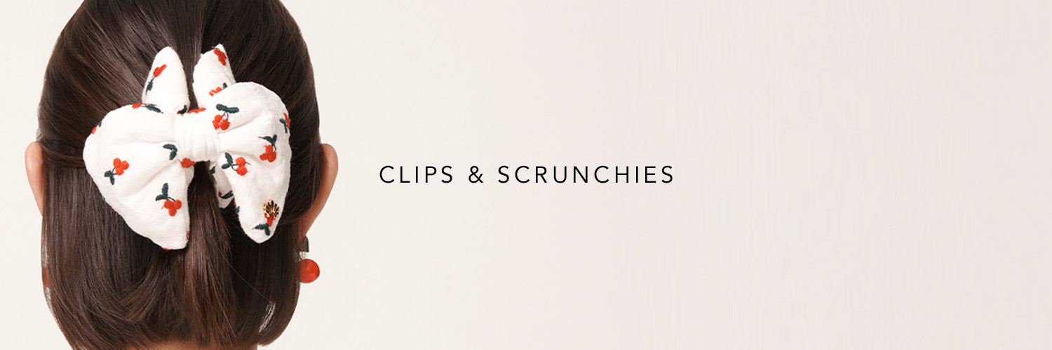 All Hair Jewels