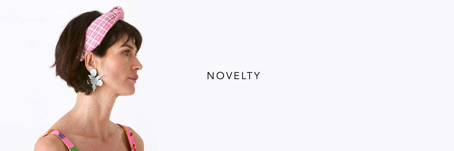 Printed Headbands