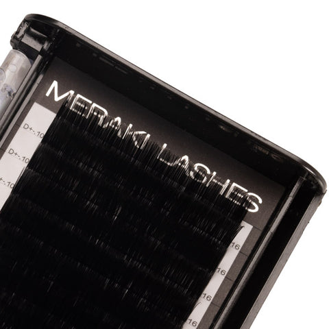 .10 Volume Lashes Mixed Length