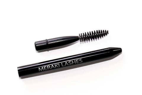 Covered Lash Brush