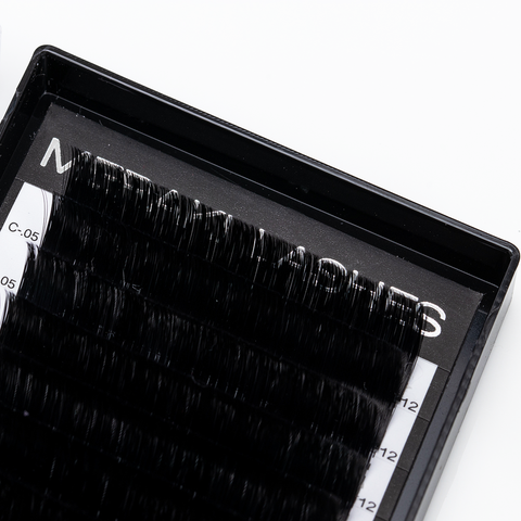 SMART RUSSIAN Volume Lashes