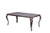 marmo grey dining table 180
