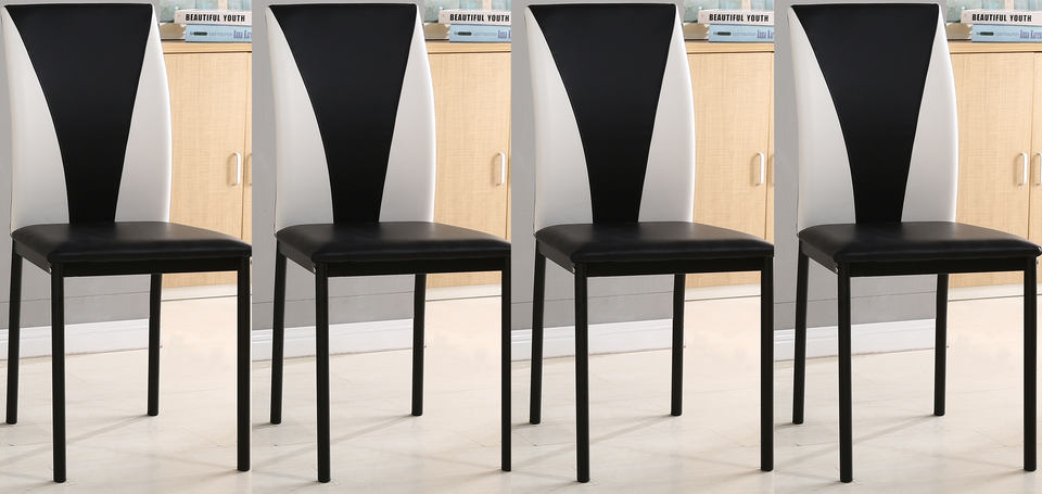 Peachy All Dining Chairs Modernique Caraccident5 Cool Chair Designs And Ideas Caraccident5Info