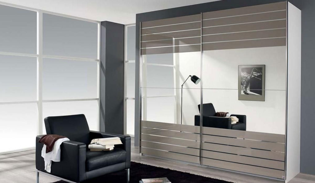 German made European Standard Wardrobe Collections Different sizes available.