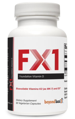 Fx1: Foundation Vitamin D