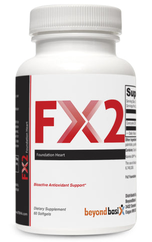 Fx2: Foundation Heart
