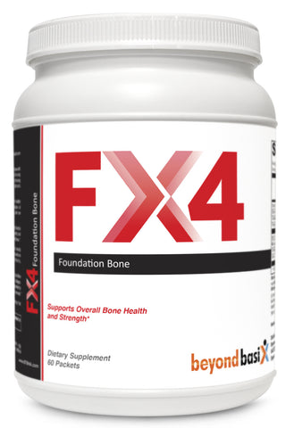 Fx4: Foundation Bone Builder