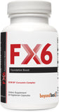 Fx6: Foundation Boost