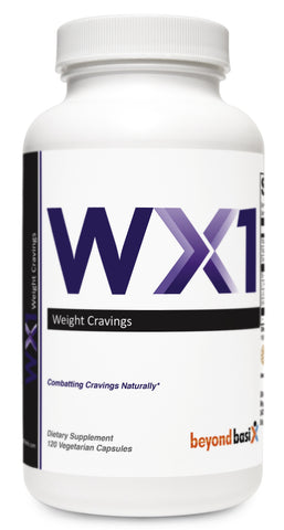 Wx1: Weight Cravings
