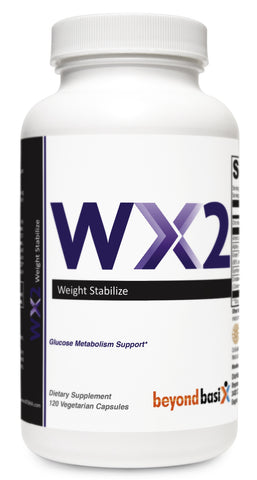 Wx2: Weight Stabilize