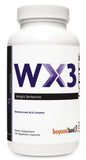 Wx3: Weight Berberine
