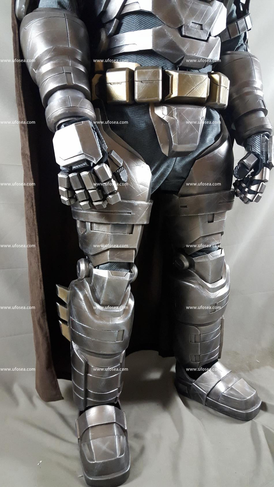 Batman v Superman Dawn of Justice Armor
