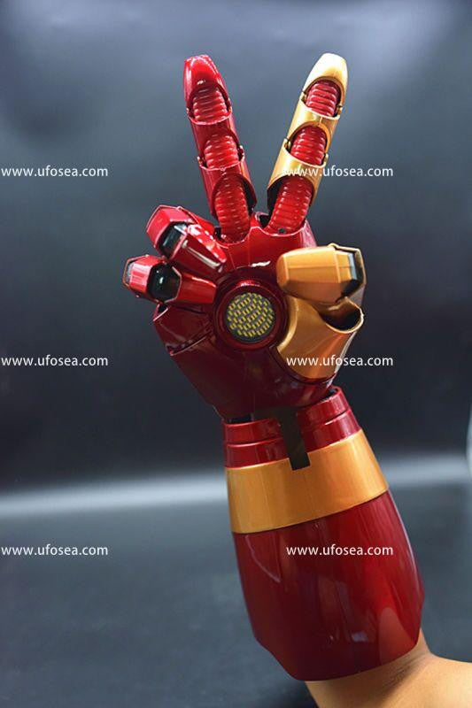 Iron Man Mk43 Arm
