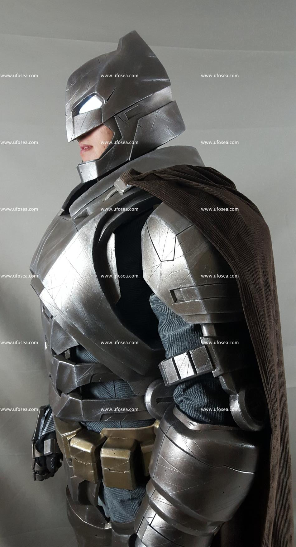 Batman v Superman Dawn of Justice Batman Armor