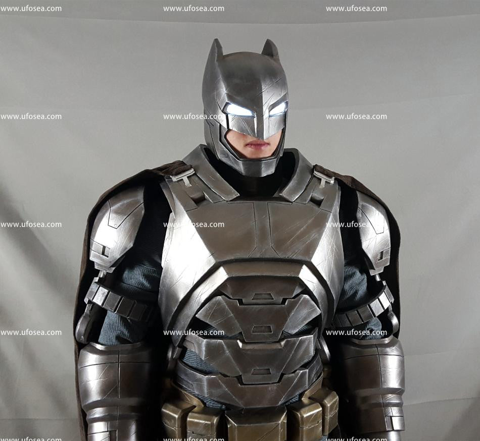 Armor Batman v Superman Dawn of Justice