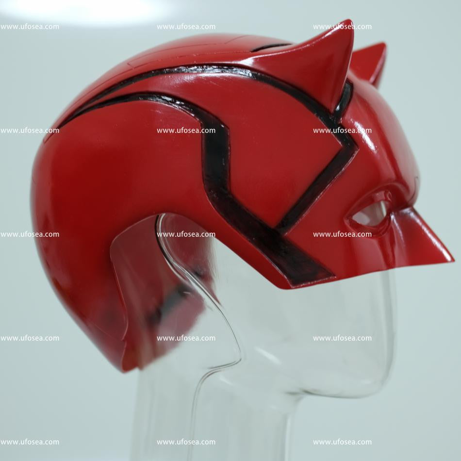 Daredevil Mask  Daredevil Fans Halloween Cosplay