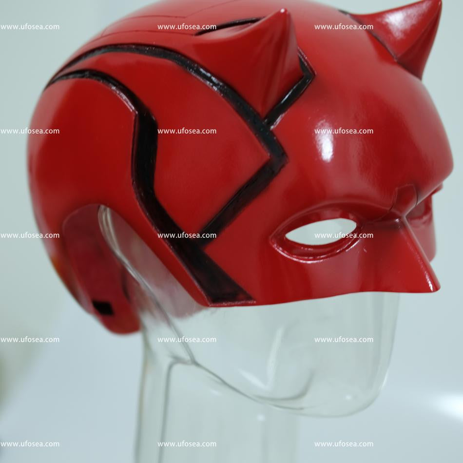 Daredevil Mask  Daredevil Cosplay