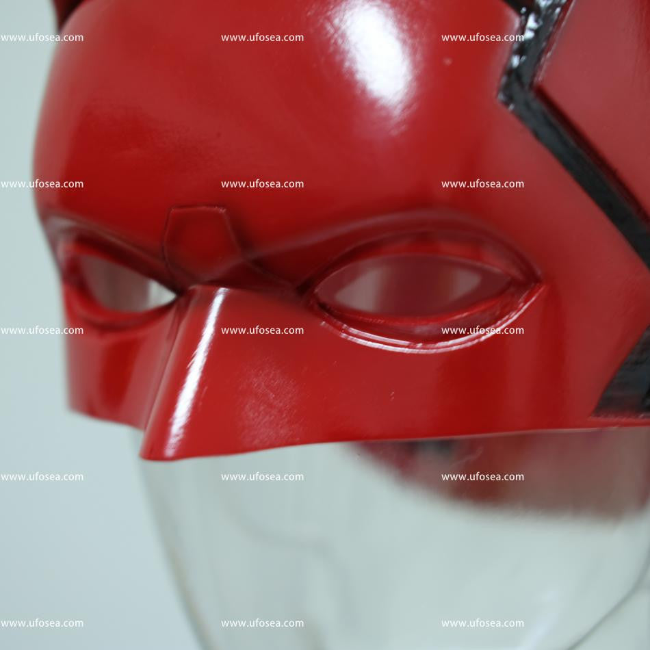 Daredevil Fans Halloween Mask Video Props Matt Murdock Helmet