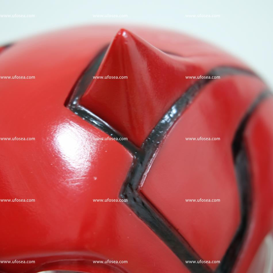Daredevil Mask Halloween Cosplay Carnival Helmet Matt Murdock Mask