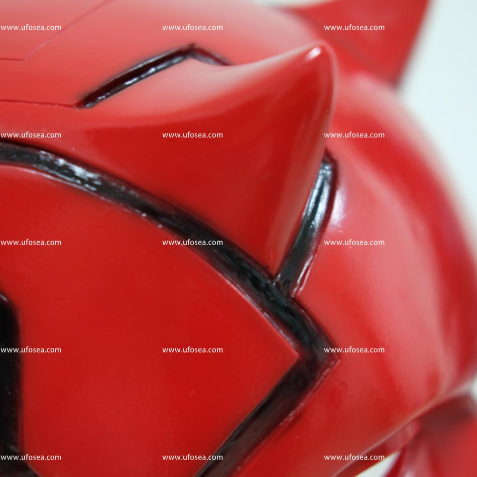 Daredevil Mask Halloween Helmet Movie Props Maker Matt Murdock Helmet