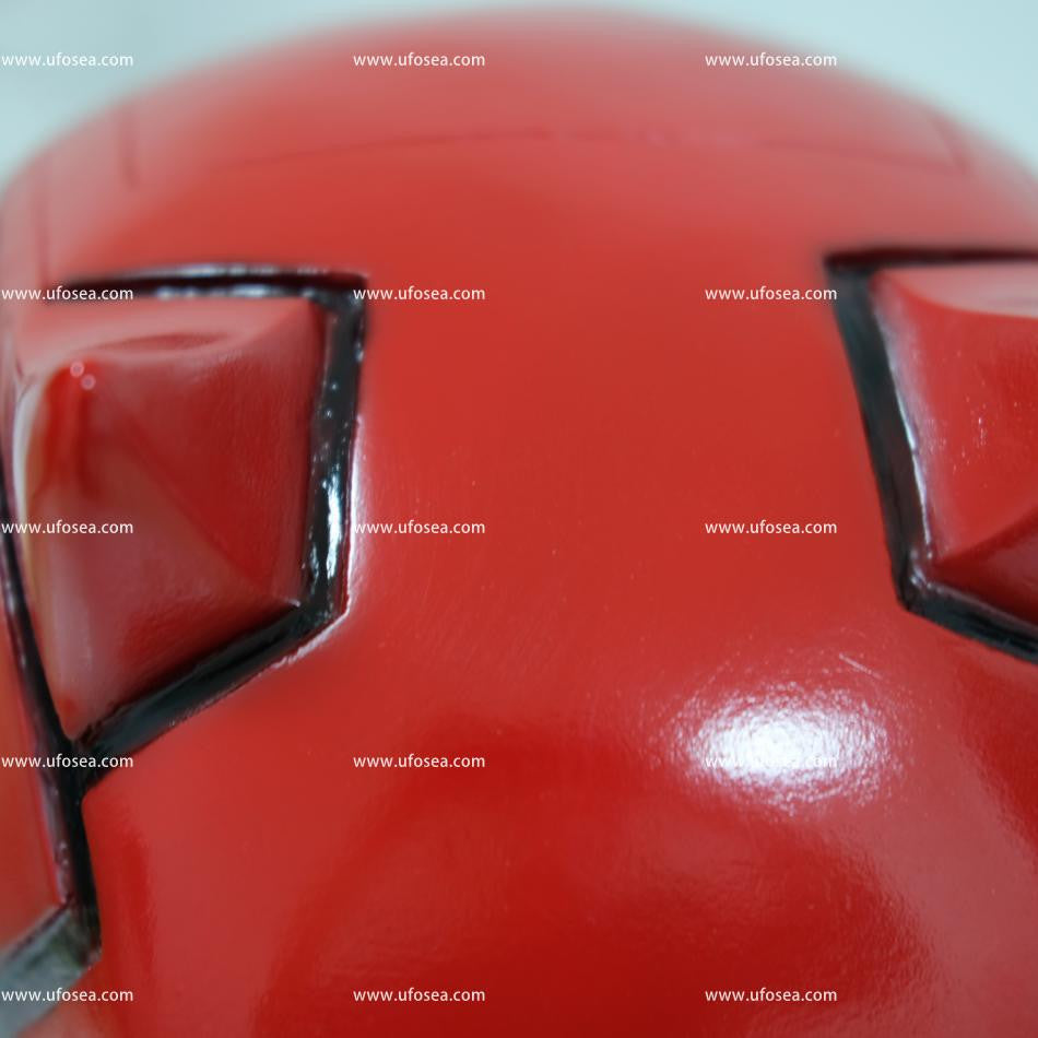 Daredevil Mask Halloween Mask Carnival Helmet Movie Props Shop Matt Murdock Helmet