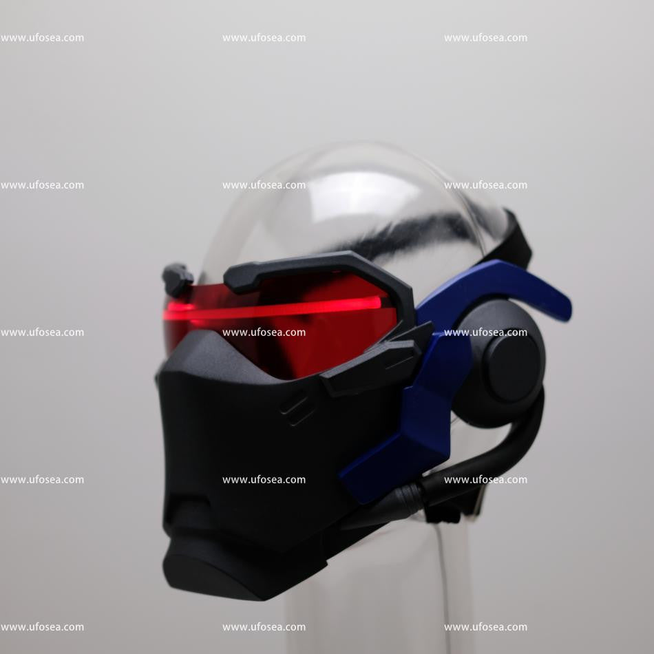 Overwatch Soldier:76 Mask