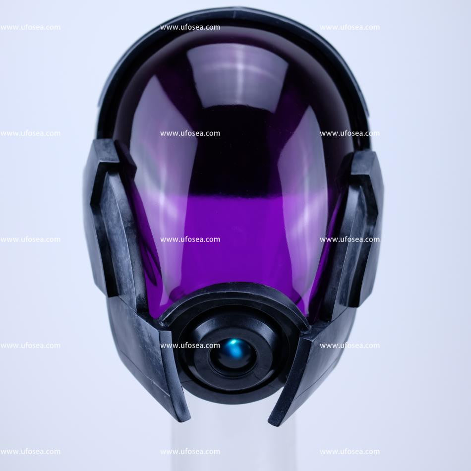 Mass Effect Tali Helmet