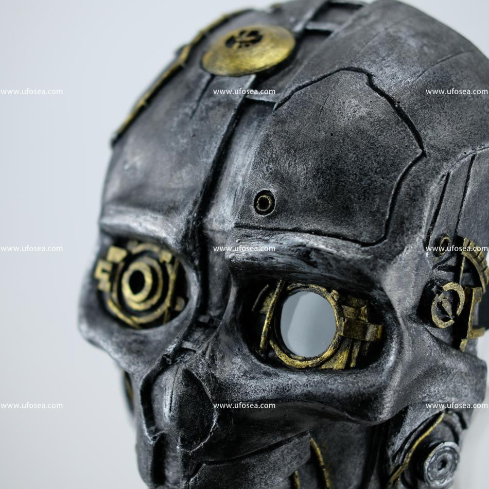 Dishonored Corvo Mask