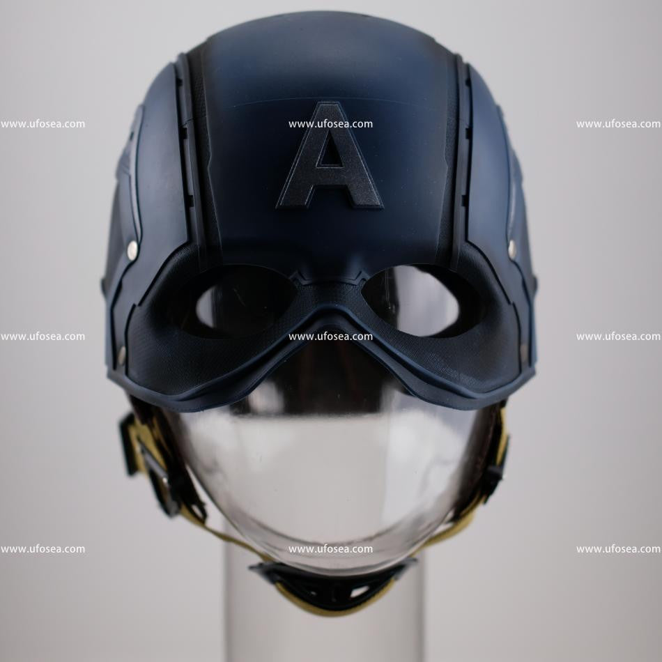 Captain America: Civil War Helmet
