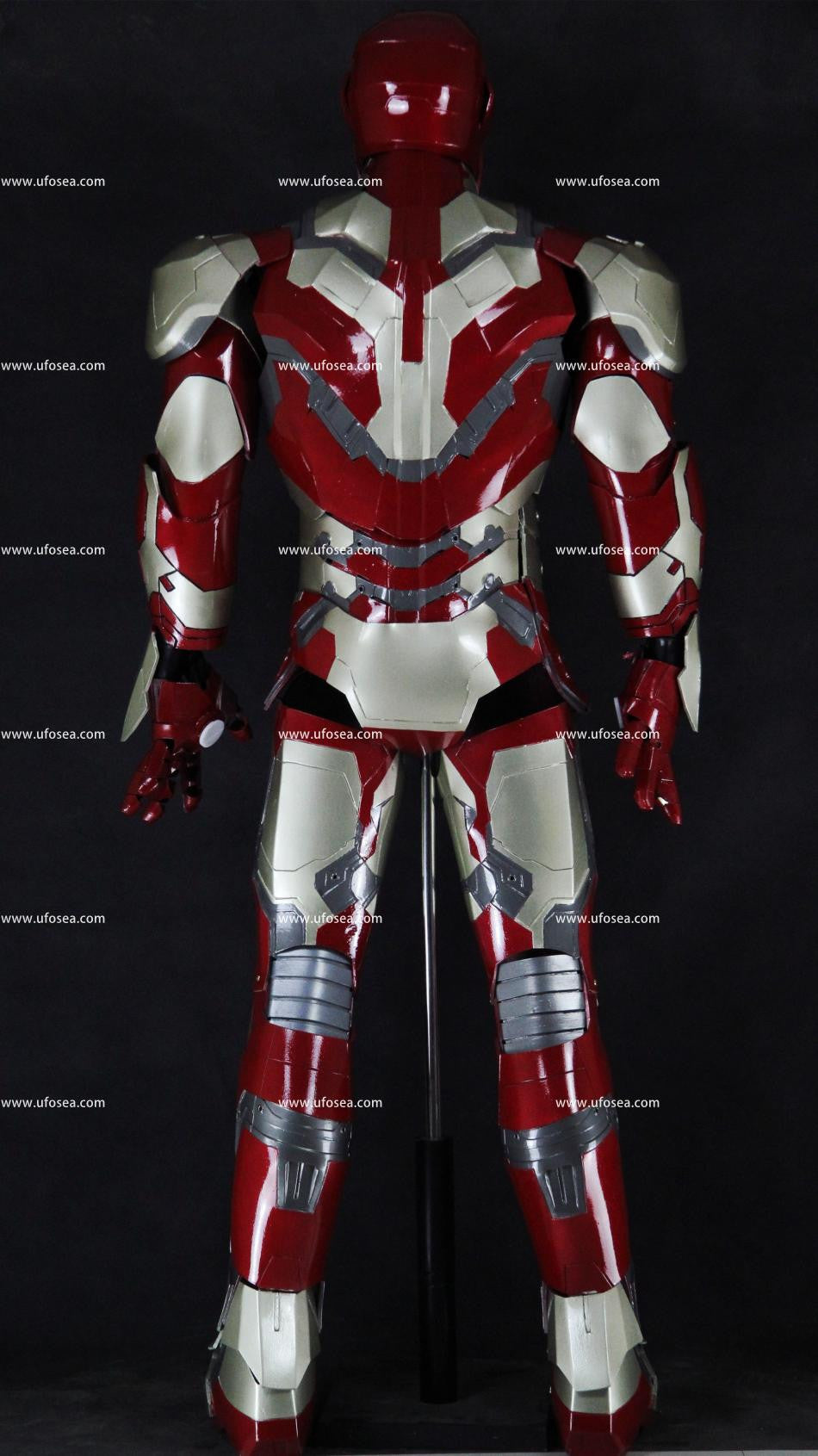 mk42 Armor Private custom