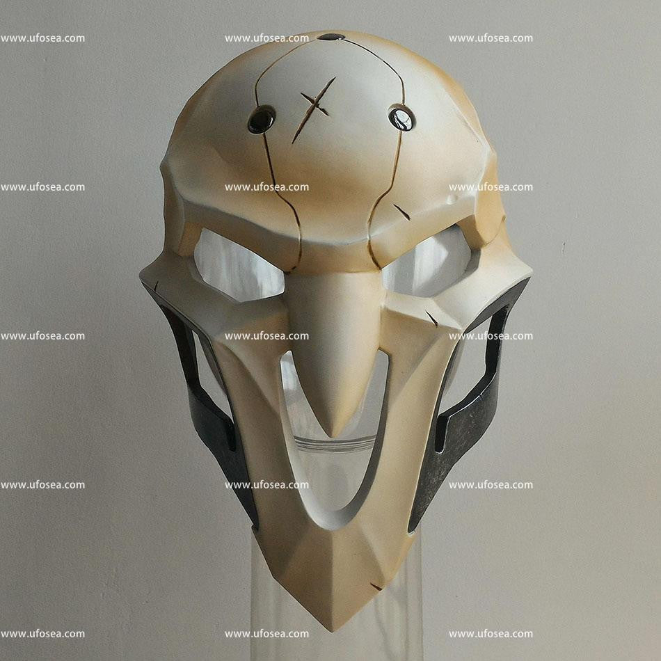 Overwatch Reaper Mask