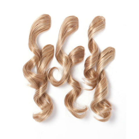 6 Piece Curl Extension Set