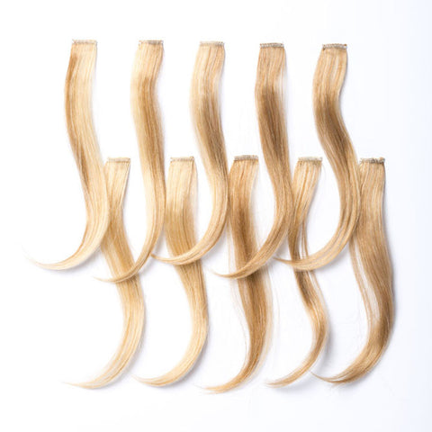 10 Piece Straight Extension Set