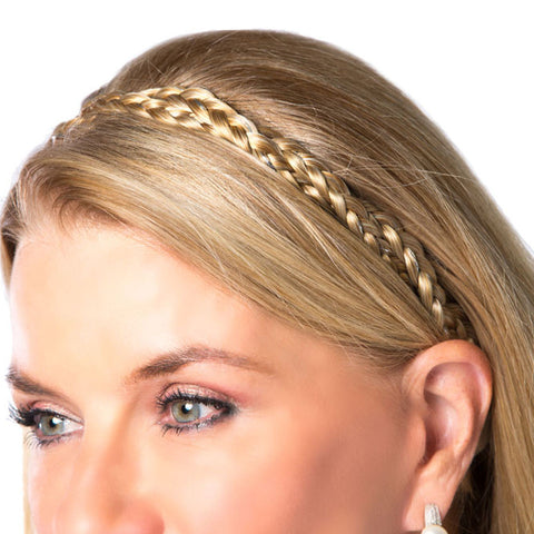 Duo-Braid Headband