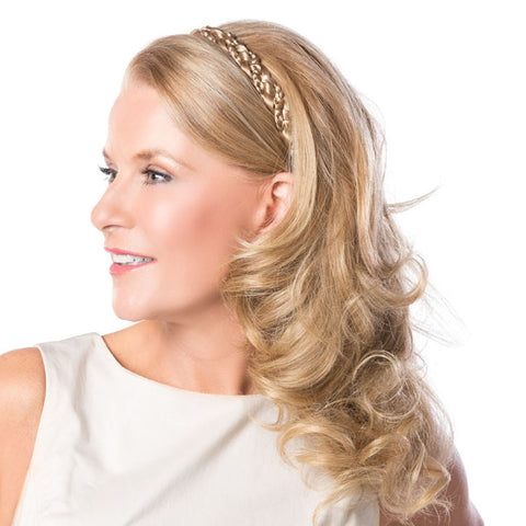 Vintage Braid Headband