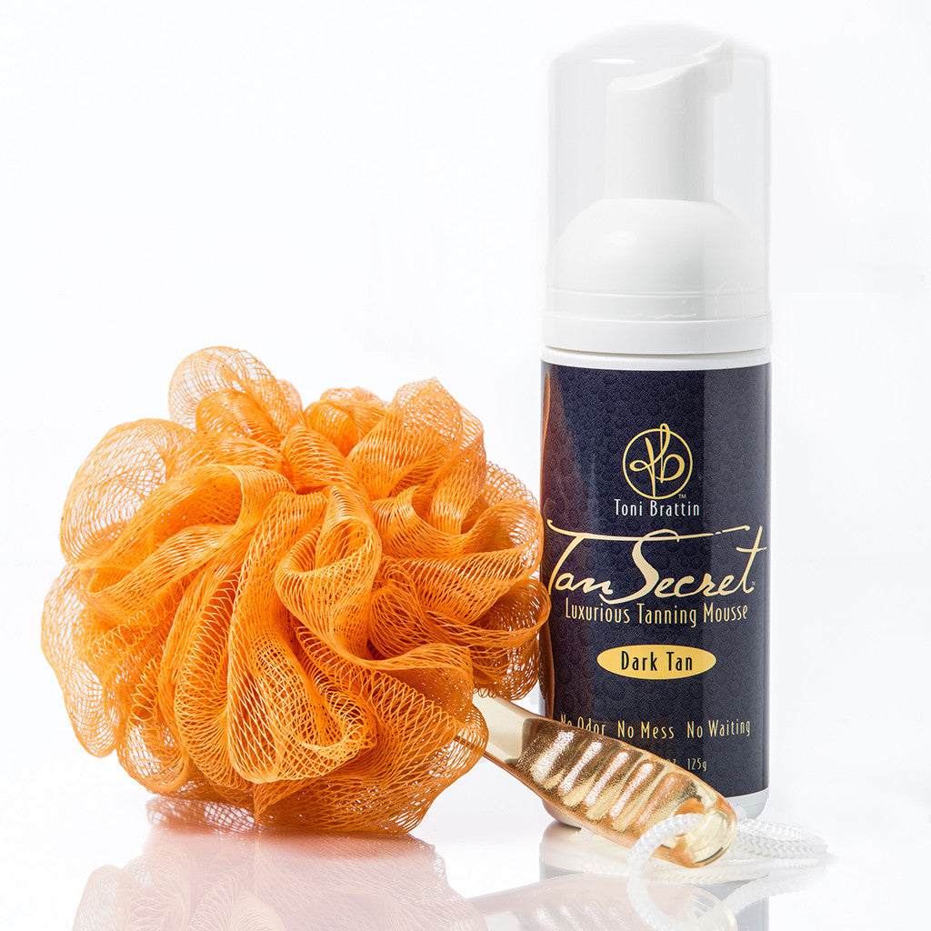 Tan Secret Tanning Mousse