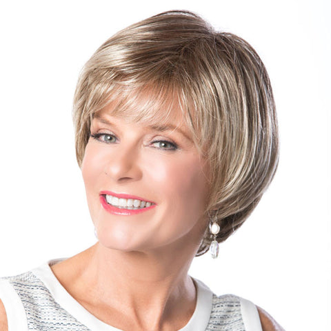 Contemporary Bob Wig