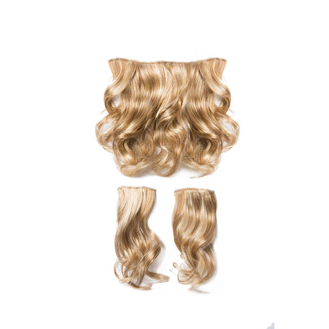 "12"" 3-Piece Curl Extension Set"