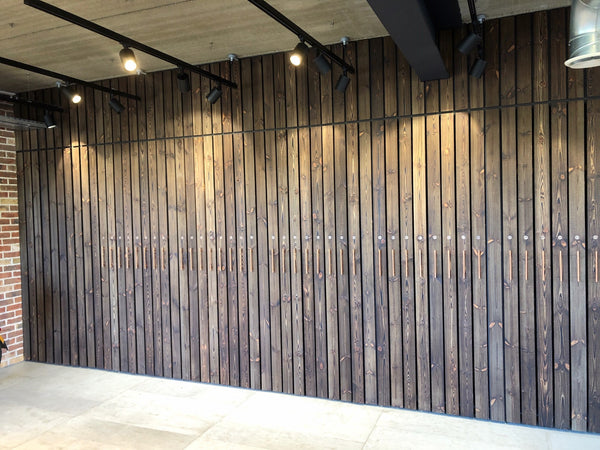 Installing and Maintaining your IRO cladding