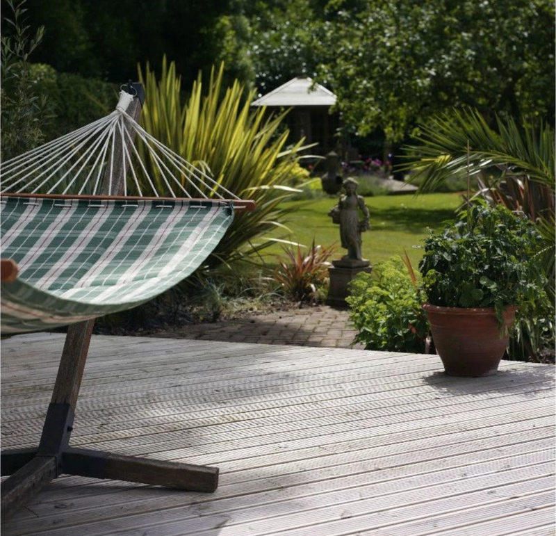 How To Make The Most Of Your Timber Decking