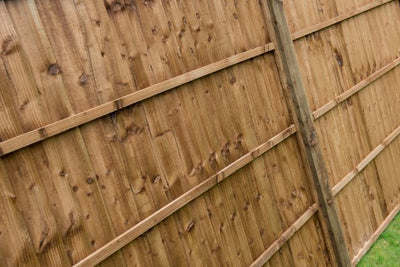Featheredge Timber Benefits